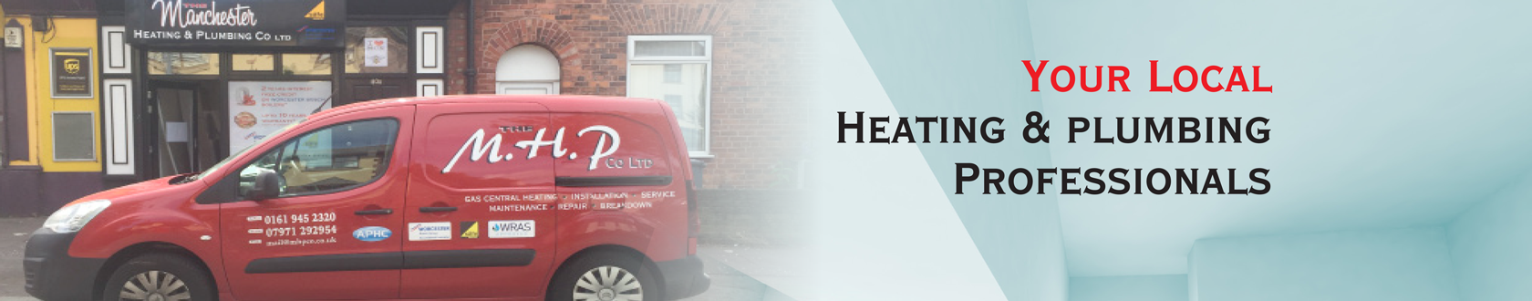 Heating and Plumbing Manchester